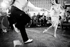 Rock-Danse